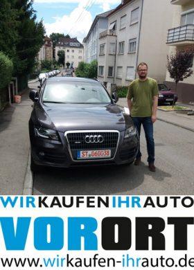 Audi-Q5-Stuttgart