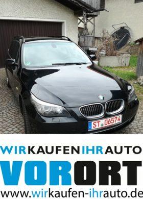 BMW-Pastetten
