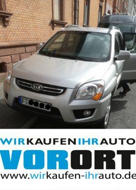 Kia-Sportage--Frankfurt
