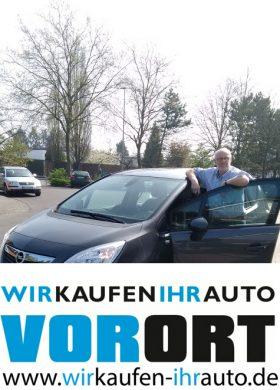 Opel-meriva-Kaarst
