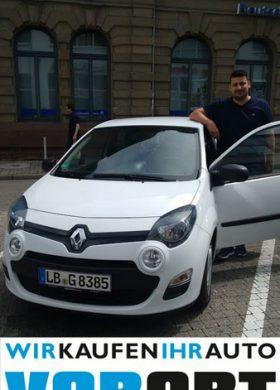 Renault-Twingo--Walheim