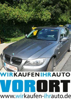Schmalkalden-BMW-330D