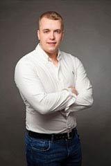 Jesse Turley - Azubi im PKW Verkauf