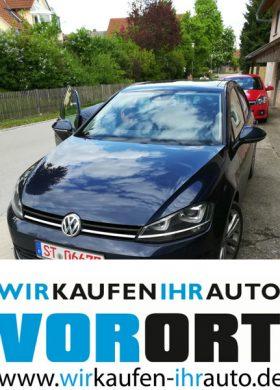 vw-golf-7-Hemau-Aischhausen