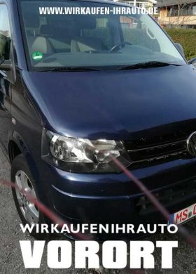 vw-multivan-TDi-muenster