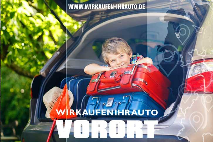 Datenschutz für Ihre kostenlose Auto Bewertung